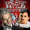 Dr Seuss vs William Shakespeare (feat. Nice Peter, Epiclloyd & George Watsky) - Epic Rap Battles of History