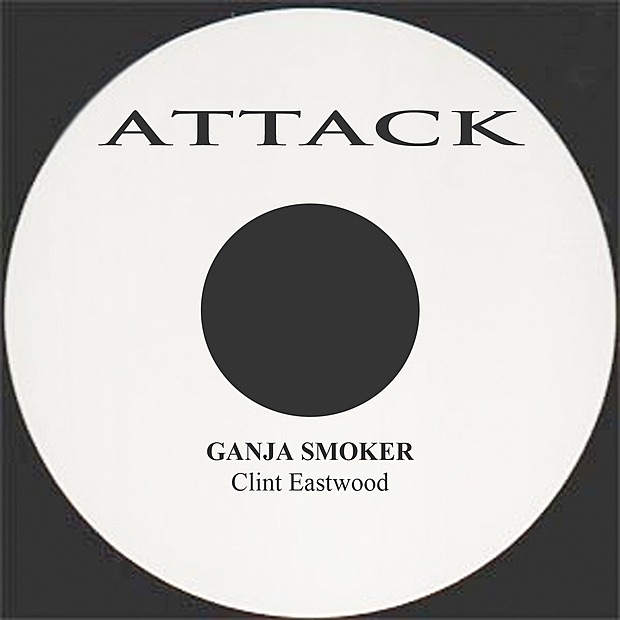 Ganja Smoker - Single