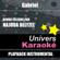 Gabriel (Rendu célèbre par Najoua Belyzel) [Version karaoké] - Univers Karaoké