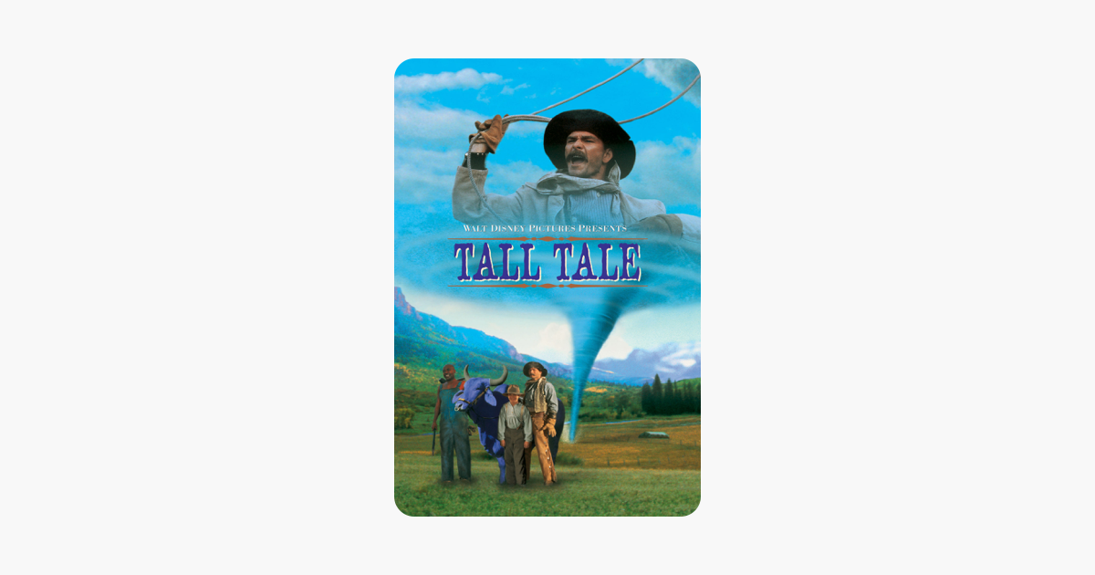Tall Tale on iTunes