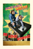 Michel Gondry - Be Kind Rewind  artwork