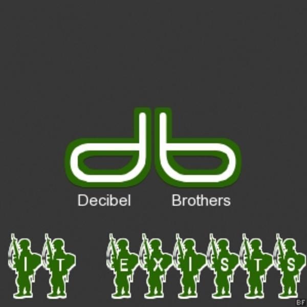 Decibel Brothers - EP