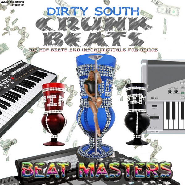 ‎Hot Beats Vol  1 Cheap Rap Instrumentals by Hot Beats