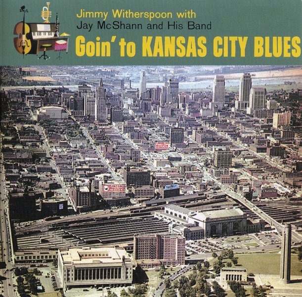 Goin' to Kansas City Blues