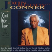 "John ""Buddy"" Connor - Can't Hide Love"