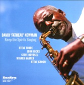 "David ""Fathead"" Newman - Mellow-D for Mr. C"