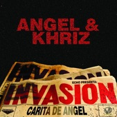 Khriz y Angel - Carita De Angel