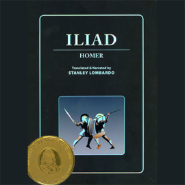 Iliad (Unabridged) audiobook