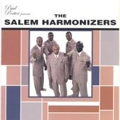 The Salem Harmonizers - I'm Holding On