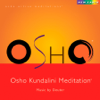 Deuter - Osho Kundalini Meditation Grafik