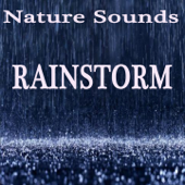 Rainstorm-Nature Sounds