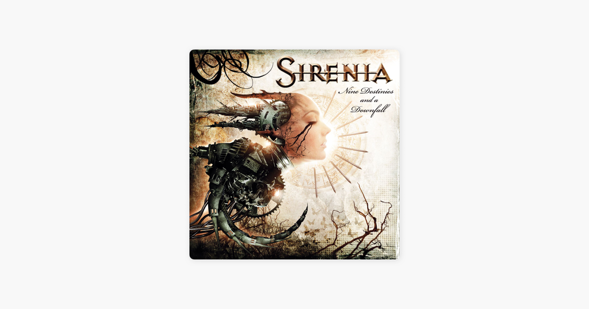sirenia nine destinies downfall