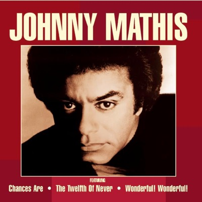 Johnny Mathis - Super Hits - Johnny Mathis