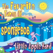 Little Apple Band - Squid Jam