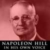 Napoleon Hill - Napoleon Hill in His Own Voice: Rare Recordings of His Lectures  artwork