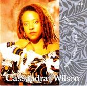 Cassandra Wilson - dance to the drummer again