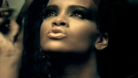 Rihanna - Disturbia artwork