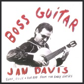 Jan Davis - Hop, Skip & Jump