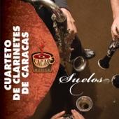 Cuarteto De Clarinetes De Caracas - Fantasía En 6/8