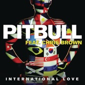 International Love (feat. Chris Brown) - Single