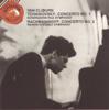 Van Cliburn, RCA Symphony Orchestra & Chicago Symphony Orchestra - Tchaikovsky: Piano Concerto No. 1 - Rachmaninov: Piano Concerto No. 2  artwork