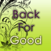 Back For Good - Back for Good artwork