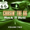 Crusin' the 66, Vol. 2 (Re-Recorded Versions)
