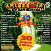 Aniceto Molina Y La Luz Roja De San Marcos - Cumbia Sampuesana