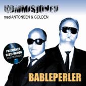 Kommisjonen - Bableperler