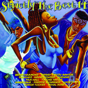 Various Artists - Strictly the Best Vol. 14