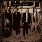 The Twisters - Button Up