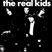 The Real Kids - Solid Gold (Thru and Thru)