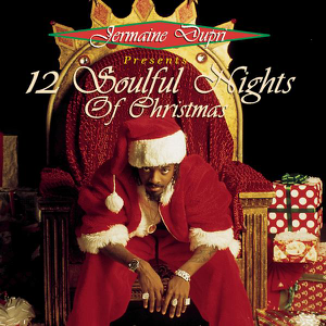 Jermaine Dupri - Twelve Soulful Nights of Christmas