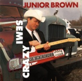 Junior Brown - Darlin' I'll Do Anything You Say