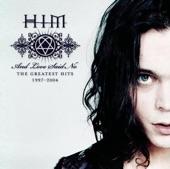 HIM - Poison girl