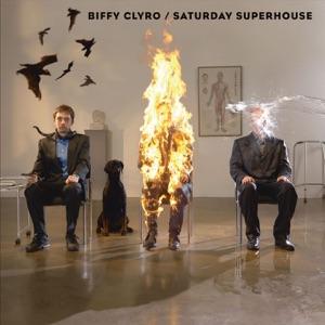 Saturday Superhouse - EP