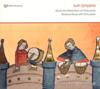 Freiburg Spielleyt, Regina Kabis & Murat Coskun - Medieval Music - Alfonso X - Carceres, B.- Wolkenstein, O. Von artwork
