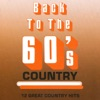 Back To The 60's Country