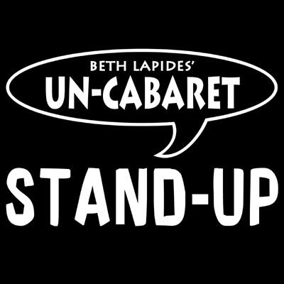 Un-Cabaret Stand-Up: Live Sex Acts (Unabridged)