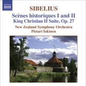 Scenes historiques II, Op. 66: II. The Love Song