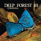 Deep Forest - Green and Blue