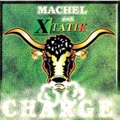 Mad Bull Body (feat. Breeze) - Machel Montano & Xtatik
