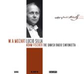 [Download] Lucio Silla, K. 135: Act III Scene 4: Recitative: Tosto Seguir Tu Dei, Cecilio, I Passi Miei (Aufidio, Giunia, Cecilio) MP3