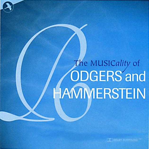 the musical career and history of rodgers and hammerstein One response to the harmonious partnership of richard rodgers and oscar hammerstein ii.