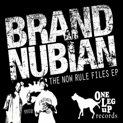 The Now Rule Files - Brand Nubian