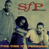 Somethin' for the People - My Love Is the Shhh!