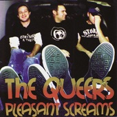 The Queers - I Don't Wanna Go to the Moon