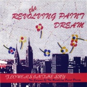 The Revolving Paint Dream - 7 Seconds