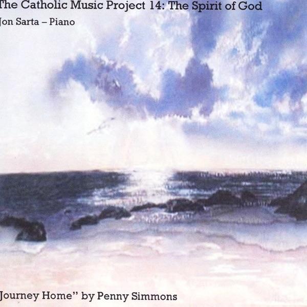 The Catholic Music Project 14: The Spirit of God