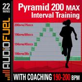 Pyramid 200 Max High Intensity Interval Training